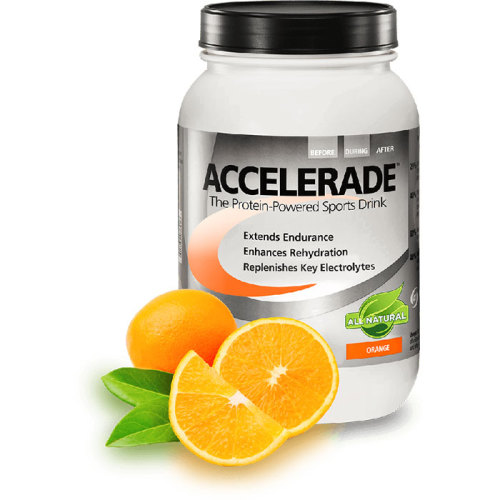 ACCELERADE SPORTS DRINK (60 SERVINGS)