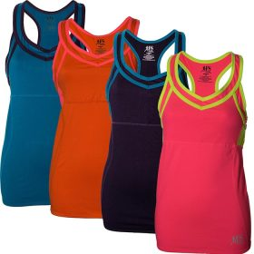 WOMEN'S FRANK SHORTER LONG SPORTS BRA