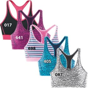 MOVING COMFORT SWITCH IT UP RACER BRA
