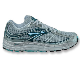 WOMENS BROOKS ADDICTION 10