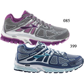 WOMEN'S BROOKS ARIEL 14