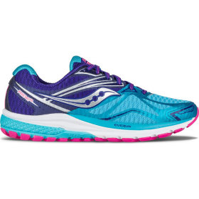 WOMEN'S SAUCONY RIDE 9 WIDE