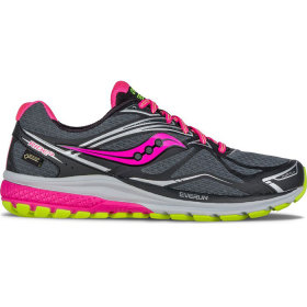 WOMEN'S SAUCONY RIDE 9 GTX