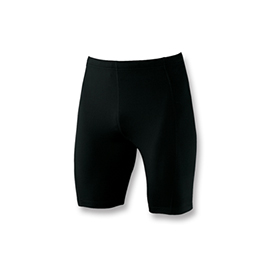 MEN'S FRANK SHORTER  COMPRESSION SHORTS