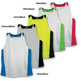 MEN'S FRANK SHORTER  MARATHON TANK