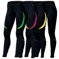 Women's Running Tights, Pants, and Capris