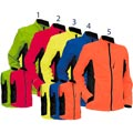 MEN'S FRANK SHORTER HEADWIND 2-IN-1 JACKET