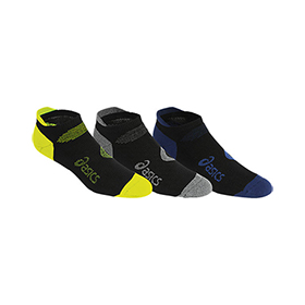 ASICS INTENSITY SINGLE TAB SOCKS