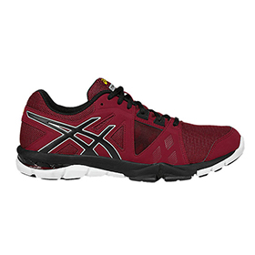 MEN'S ASICS GEL-CRAZE TR 3