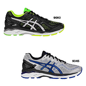 MEN'S ASICS GEL-KAYANO 23