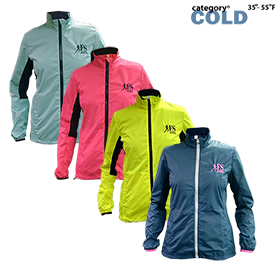 WOMEN'S FRANK SHORTER SPEED JACKET