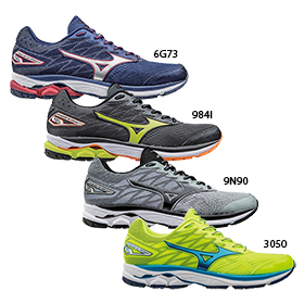 MEN'S MIZUNO WAVE RIDER 20