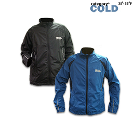MEN'S FRANK SHORTER SPEED JACKET