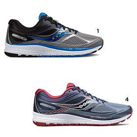 MEN'S SAUCONY GUIDE 10