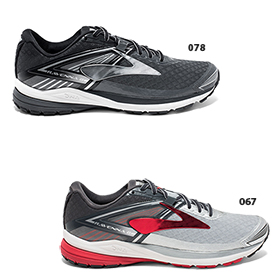 MEN'S BROOKS RAVENNA 8