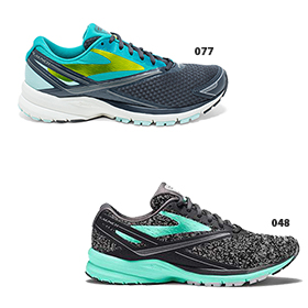 WOMEN'S BROOKS LAUNCH 4