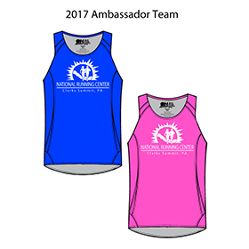 Want to be an NRC Ambassador?
