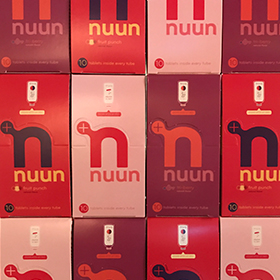 Nuun Review