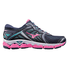 WOMEN'S MIZUNO WAVE SKY