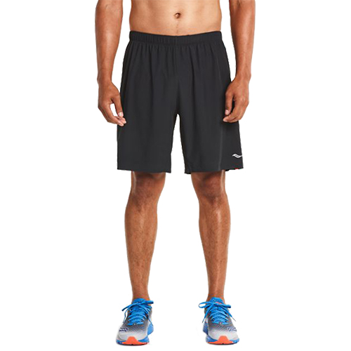 MEN'S SAUCONY INTERVAL 2-1 SHORT