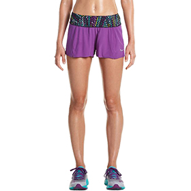 WOMEN'S SAUCONY PINNACLE SHORT