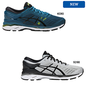 MEN'S ASICS GEL-KAYANO 24