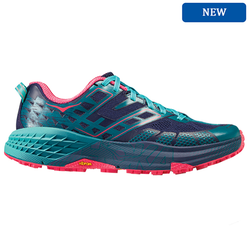 WOMEN'S HOKA ONE ONE SPEEDGOAT 2