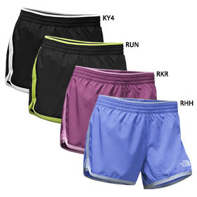 WOMEN'S TNF REFLEX CORE SHORT