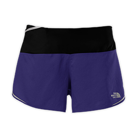 WOMEN'S THE NORTH FACE BETTER THAN NAKED SPLIT SHORT
