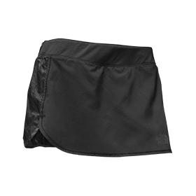 WOMEN'S THE NORTH FACE BETTER THAN NAKED LONG HAUL SKIRT