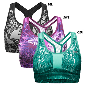 WOMEN'S THE NORTH FACE STOW-N-GO BRA C/D