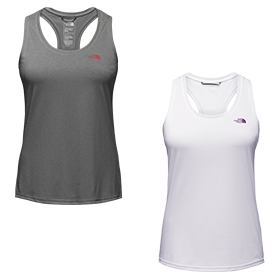 WOMEN'S THE NORTH FACE REAXION AMP TANK