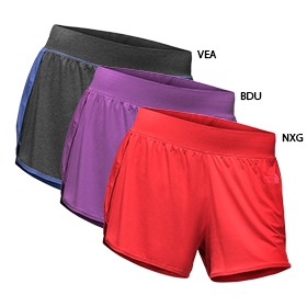 WOMEN'S THE NORTH FACE VERSITAS SHORT