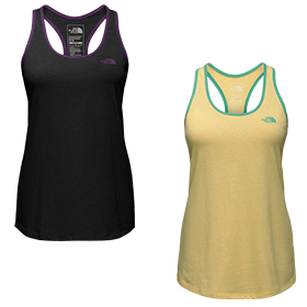 WOMEN'S THE NORTH FACE PLAY HARD TANK