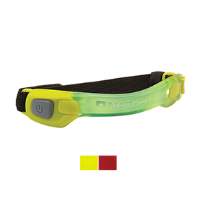 NATHAN LIGHTBENDER LED ARMBAND