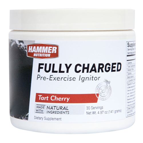 HAMMER FULLY CHARGED 30-SERVINGS