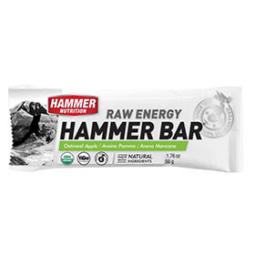 HAMMER RAW ENERGY BAR