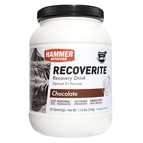 HAMMER RECOVERITE 16-SERVING