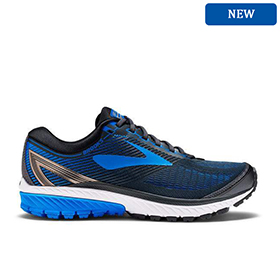 MEN'S BROOKS GHOST 10