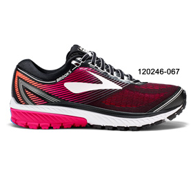 BROOKS GHOST 10 WOMEN'S