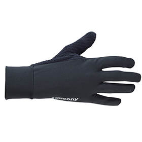 SAUCONY ULTIMATE TOUCH-TEK GLOVE