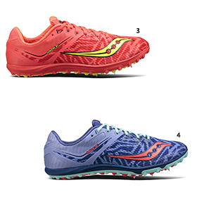 WOMEN'S SAUCONY HAVOK XC SPIKE
