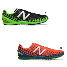 MEN'S NEW BALANCE XC700V5 SPIKE