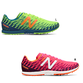 WOMEN'S NEW BALANCE XC700V5 SPIKE