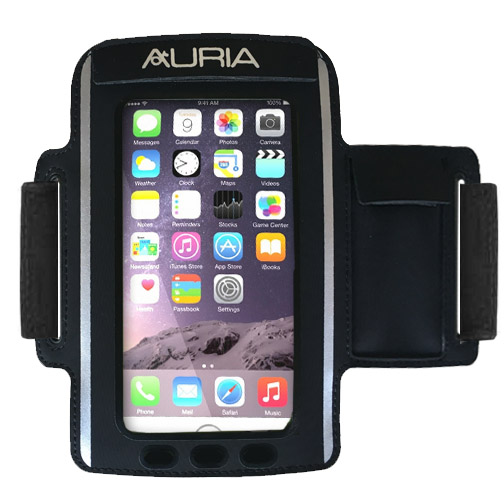 Auria All Weather Smartphone Sports Armband
