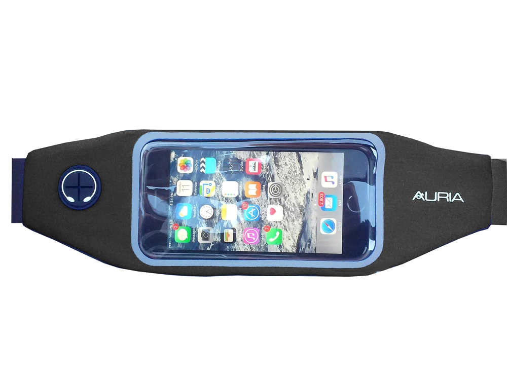 Auria Clear View Smart Phone Belt