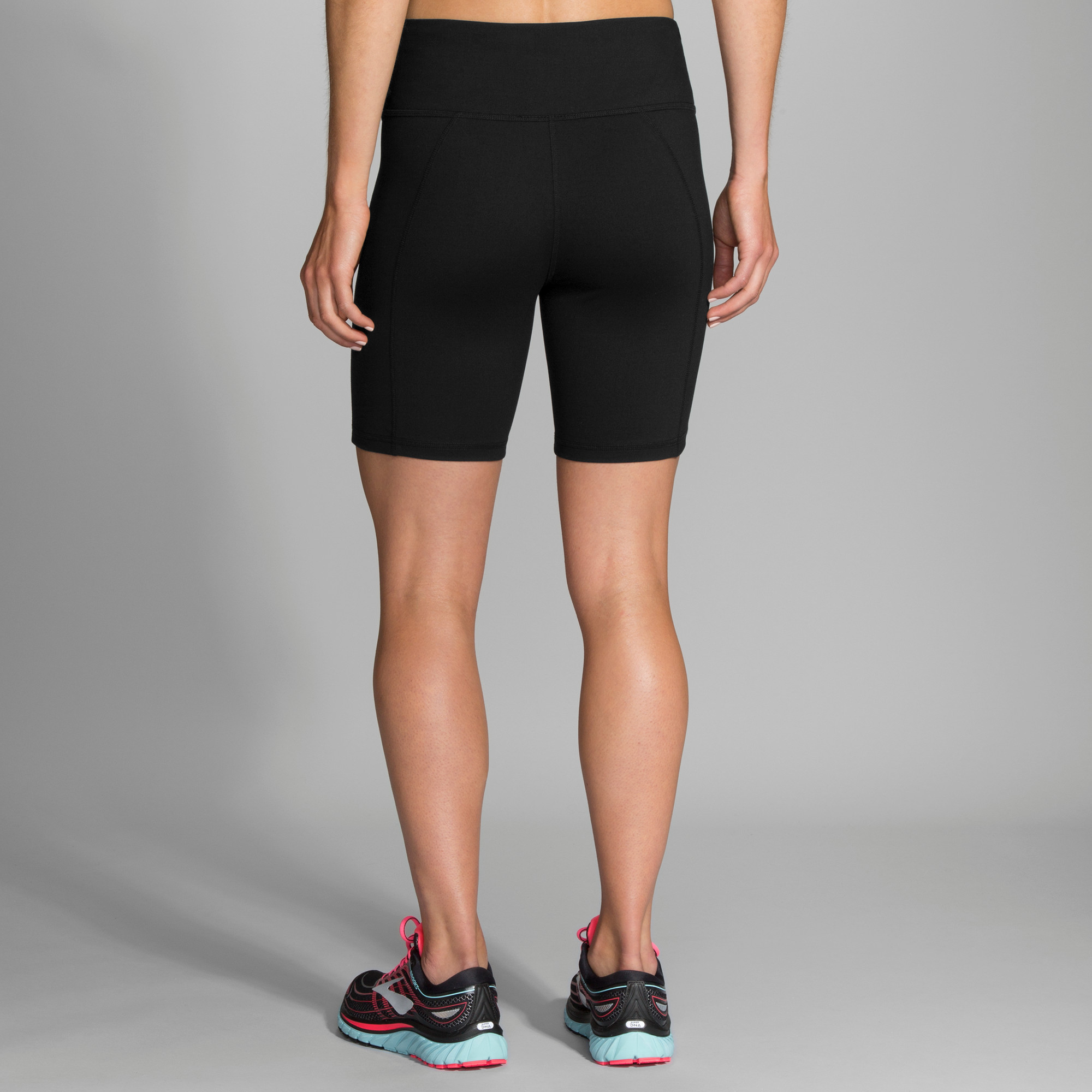 "WOMEN'S BROOKS GREENLIGHT 7"" SHORT TIGHT"