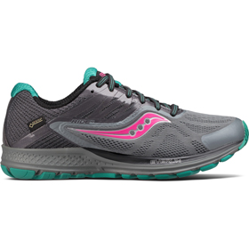 WOMEN'S SAUCONY RIDE 10 GORETEX