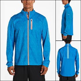 SAUCONY SPEED OF LITE JACKET MEN'S