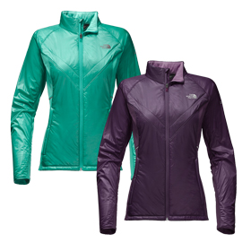 THE NORTH FACE WOMEN'S FLIGHT TOUJI JACKET